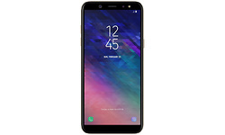 Samsung Galaxy A6+ Gold