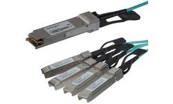 StarTech.com QSFP4X10GAO7