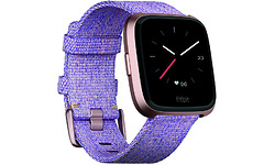 Fitbit Versa Special Edition Purple
