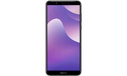 Huawei Y7 2018 Black