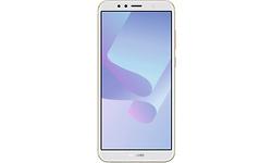 Huawei Y6 2018 Gold