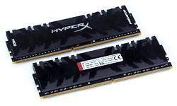 Kingston HyperX Predator RGB 16GB DDR4-2933 CL15 kit