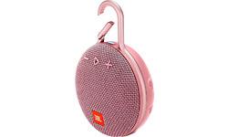 JBL Clip 3 Pink