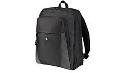 "HP Essential Backpack 15.6"" Black"