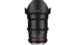 Samyang 35mm f/1.5 VDSLR AS UMC II Olympus 4/3