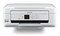 Epson Expression Home XP-355 White