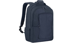 Rivacase 8460 Backpack 17.3 Dark Blue