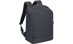 Rivacase 8365 Laptop Backpack 17.3 Black