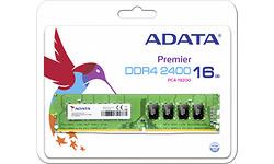 Adata Premier 16GB DDR4-2400 CL17 (AD4U2400316G17-R)