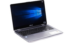 Asus VivoBook TP510UA-E8132T