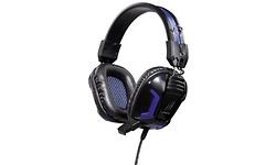 Hama uRage SoundZ Essential Gaming Headset Black