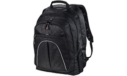 "Hama Vienna Backpack for 17.3 "" Laptops Black"