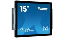 Iiyama ProLite 15'' Open Frame TF1534MC-B5X