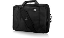 Videoseven 16' Professional Toploading Laptop Case Black