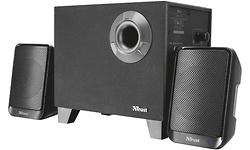 Trust Evon Wireless 2.1 Black