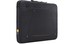 Case Logic Deco Sleeve 13.3 Black