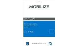 Mobilize Anti Scratch Screen Protector Motorola Moto E4 Plus