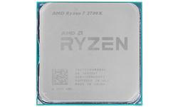 AMD Ryzen 7 2700X Tray