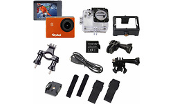 Rollei Action Cam 372 Orange
