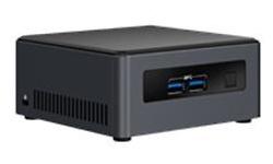 Intel NUC7I3DNH3E