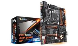 Gigabyte Z370 Aorus Ultra Gaming WiFi Optane