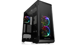 Thermaltake View 32 RGB Window Black