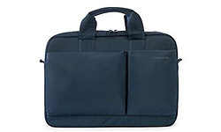 "Tucano Più Laptop Bag 15"" Blue"