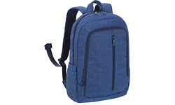 Rivacase 7560 Polyester Backpack Blue