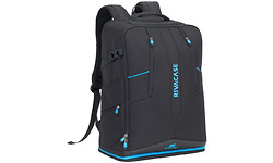 "Rivacase 7890 16"" Backpack Black/Blue"