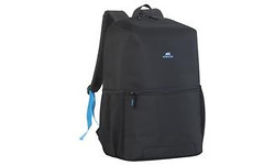"Rivacase 8067 15.6"" Backpack Black"