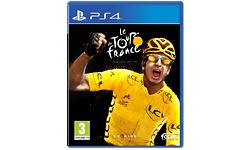 Tour de France 2018 (PlayStation 4)
