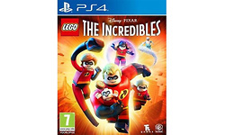 Lego Incredibles 2 (PlayStation 4)