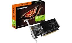 Gigabyte GeForce GT 1030 LP DDR4 2GB