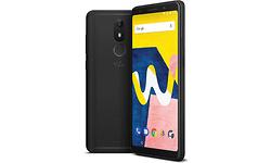 Wiko View Lite 16GB Black