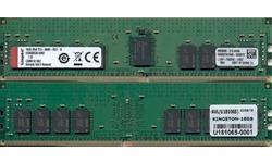 Kingston Server Premier 16GB DDR4-2666 CL19 Registered ECC (KSM26RD8/16MEI)