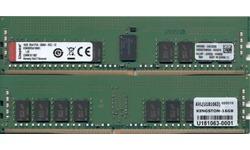 Kingston Server Premier 16GB DDR4-2666 CL19 Registered ECC (KSM26RS4/16MEI)