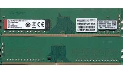Kingston Server Premier 8GB DDR4-2400 CL17 ECC Registered (KSM24ES8/8ME)