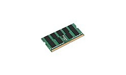 Kingston Server Premier 16GB DDR4-2666 CL19 ECC Registered Sodimm (KSM26SED8/16ME)