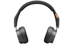 Plantronics BackBeat 505 Stereo On-Ear Dark Grey