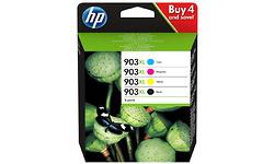 HP 903XL Black + Color