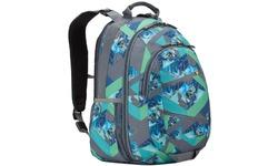 Case Logic Berkeley II Laptop Backpack 15.6 Grey