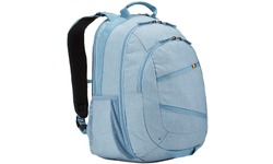 Case Logic Berkeley II Laptop Backpack 15.6 Sky Blue