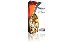 Yanec YNA57 18W Black