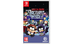 South Park: The Fractured but Whole (Nintendo Switch)