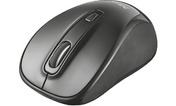 Trust Xani Optical Bluetooth Mouse Black