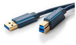ClickTronic USB 3.0