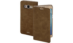 Hama Guard Booklet Case Samsung Galaxy J5 2016 Brown