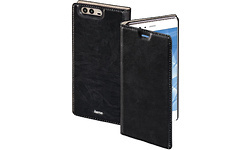 Hama Zwarte Guard Booklet Case for Huawei P10