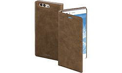 "Hama Booklet ""Guard Case"" Huawei P10, Brown"