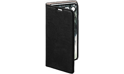 Hama Booklet Guard iPhone X Black